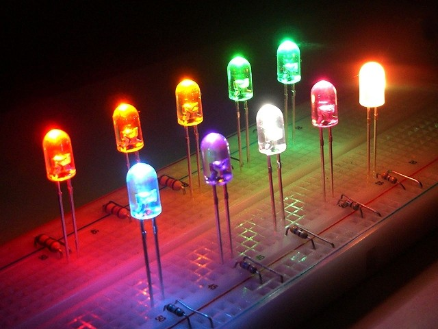 led-collection