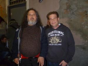 Me+Stallman
