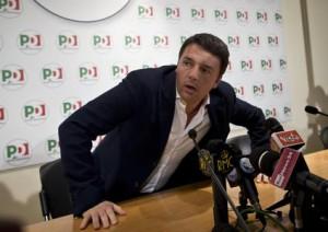 ++ Renzi, profonda sintonia con cav su l.elettorale ++